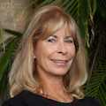 Nancy Springer, FCCC Southwest Florida Area Rep.